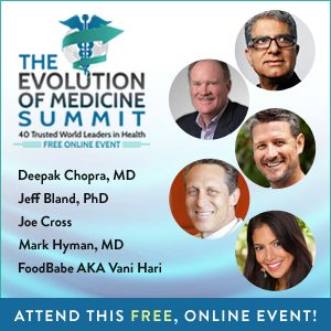 The Evolution of Medicine Summit
